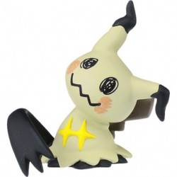 Moncolle Figurine EX EMC-29 Mimikyu Attack japan plush