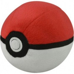 Soft Pokeball japan plush