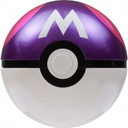 Moncolle Figurine Master Ball japan plush