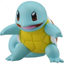 Moncolle Figure EX EMC-17 Squirtle japan plush