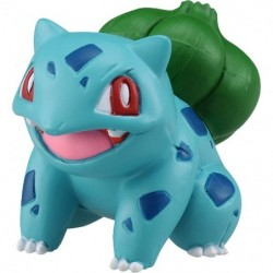 Moncolle Figure EX EMC-15 Bulbasaur japan plush