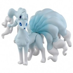 Moncolle Figure EX ESP-06 Alola Ninetales japan plush