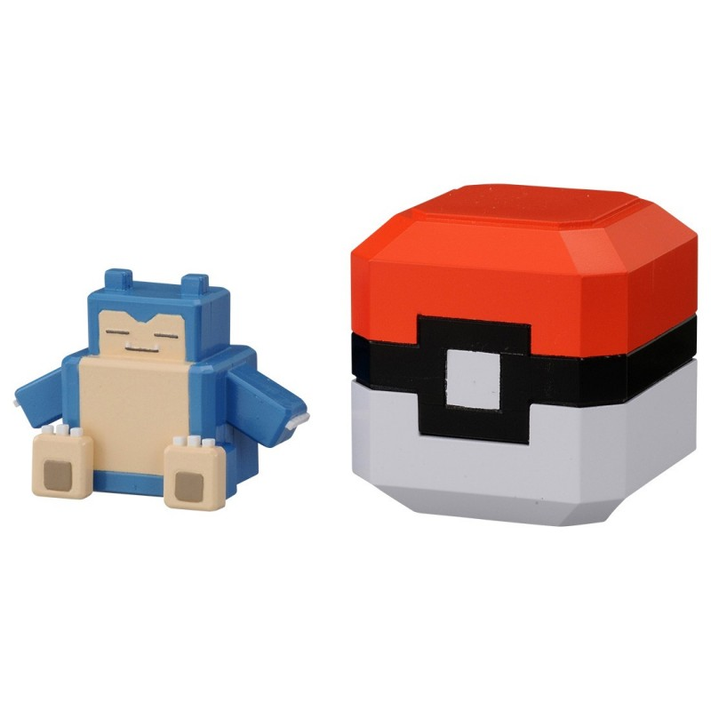 Collection Pokemon Pokemon Quest Quest Pokeball Pokeball Ronflex Collection 7Ybvf6gy