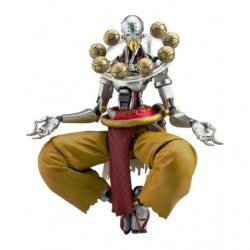 figma Zenyatta Overwatch japan plush