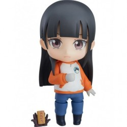 Nendoroid Shirase Kobuchizawa A Place Further Than the Universe japan plush