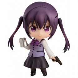 Nendoroid Rize Is the Order a Rabbit? japan plush