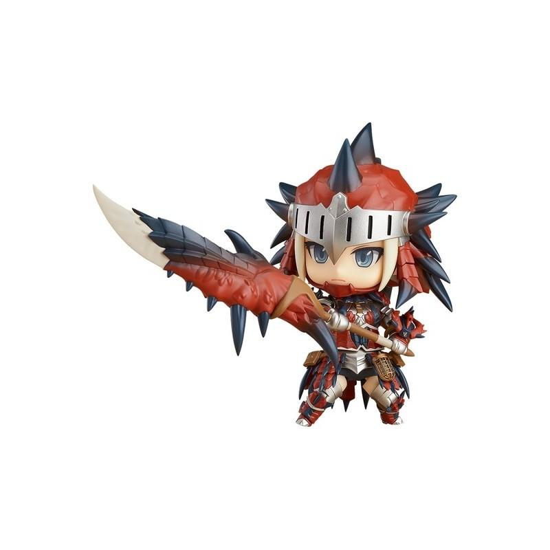 Nendoroid Hunter: Female Rathalos Armor Edition MONSTER HUNTER: WORLD