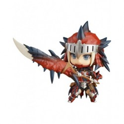 Nendoroid Hunter: Female Rathalos Armor Edition - DX Ver. MONSTER HUNTER: WORLD japan plush