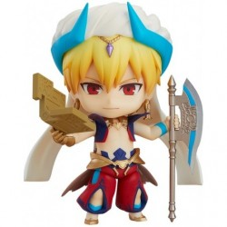 Nendoroid Caster/Gilgamesh: Ascension Ver. Fate/Grand Order japan plush