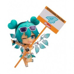 Nendoroid Racing Miku: 2013 Sepang Ver. Hatsune Miku GT Project japan plush