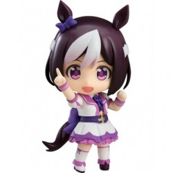 Nendoroid Special Week Uma Musume Pretty Derby japan plush