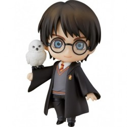 Nendoroid Harry Potter Harry Potter japan plush