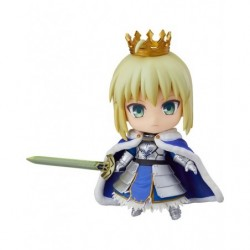 Nendoroid Saber/Altria Pendragon: True Name Revealed Ver. Fate/Grand Order japan plush