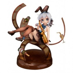 Chino: Jazz Style Is the Order a Rabbit? japan plush