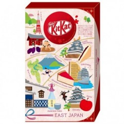 Kit Kat Mini East Japan japan plush