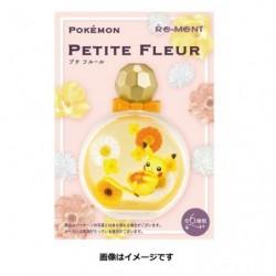Figure Petite Fleur japan plush