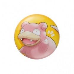 Badge YADON with YOU japan plush