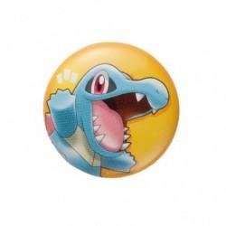 Badge WANINOKO with YOU