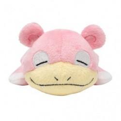 Kuttari Plush Slowpoke Sleeping japan plush