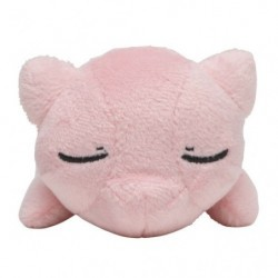 Kuttari Plush Mew Sleeping japan plush