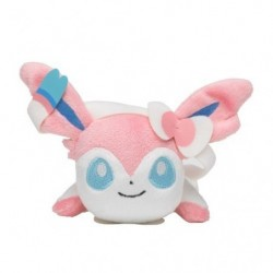 Kuttari Plush Sylveon japan plush