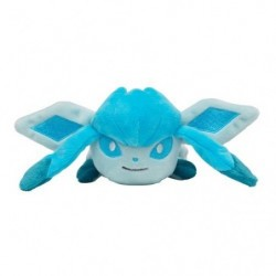 Kuttari Plush Glaceon japan plush