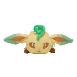 Kuttari Plush Leafeon japan plush