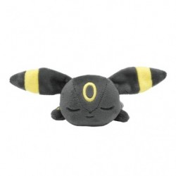Kuttari Plush Umbreon Sleeping japan plush
