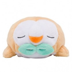 Kuttari Plush Rowlet Sleeping japan plush