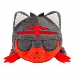 Kuttari Plush Litten Sleeping japan plush