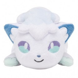 Kuttari Plush Alola Vulpix japan plush