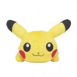 Kuttari Plush Pikachu japan plush