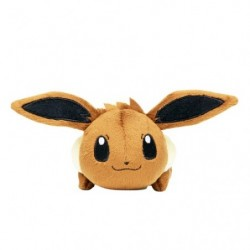 Kuttari Plush Eevee japan plush
