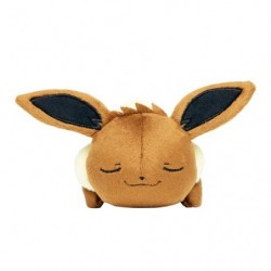 Kuttari Plush Eevee Sleeping japan plush