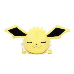 Kuttari Plush Jolteon Sleeping japan plush