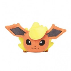 Kuttari Plush Flareon japan plush