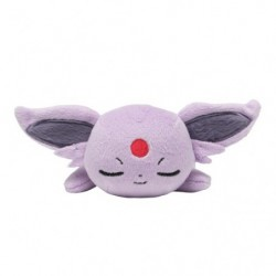 Kuttari Plush Espeon Sleeping japan plush