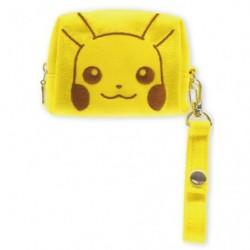 Mini Pochette Pikachu japan plush
