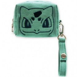 Mini Pochette Bulbizarre japan plush