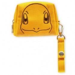 Mini Pocket Charmander japan plush