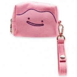 Mini Pocket Ditto japan plush