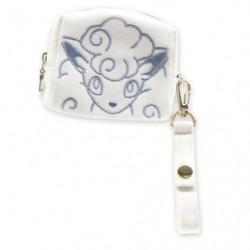 Mini Pocket Alola Vulpix japan plush