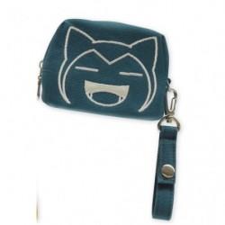 Mini Pocket Snorlax japan plush