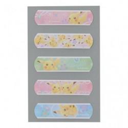 Band Aid Pikachu japan plush