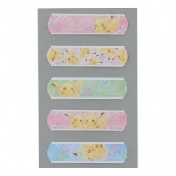 Pansement Pikachu japan plush