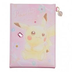 Mirroir Pikachu Rose japan plush