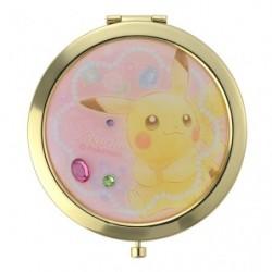 Hand Mirror Pikachu japan plush