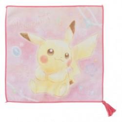 Hand Towel Pikachu japan plush