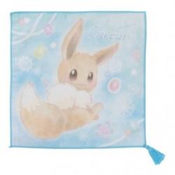 Hand Towel Eevee japan plush