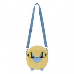 Shoulder Bag MOFU-MOFU PARADISE Mareep japan plush